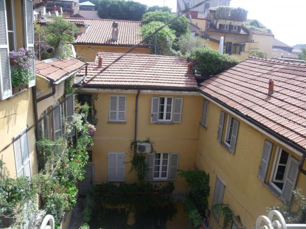 Appartamento in affitto a Milano, Carrobbio, Arredato, con giardino, 60 mq - Foto 9