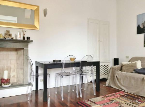 Appartamento in affitto a Milano, Carrobbio, Arredato, con giardino, 60 mq - Foto 15