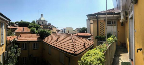 Appartamento in affitto a Milano, Carrobbio, Arredato, con giardino, 60 mq - Foto 4