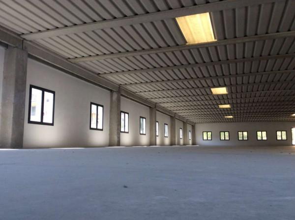Capannone in vendita a Rignano sull'Arno, Rosano, 4000 mq - Foto 10