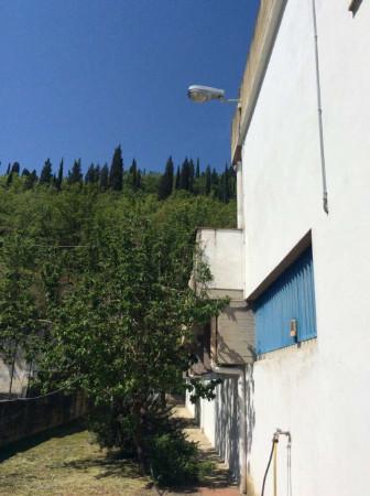 Capannone in vendita a Rignano sull'Arno, Zona Outlet, 2500 mq - Foto 1