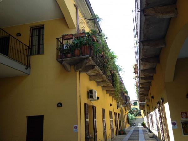 Appartamento in affitto a Milano, Navigli, Arredato, con giardino, 60 mq - Foto 1