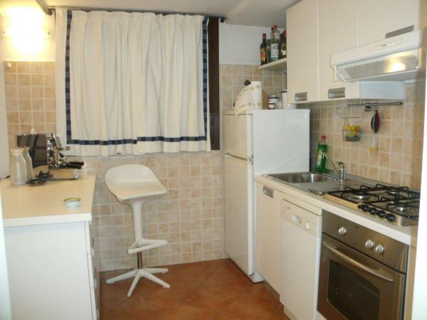 Appartamento in affitto a Milano, Navigli, Arredato, con giardino, 60 mq - Foto 8