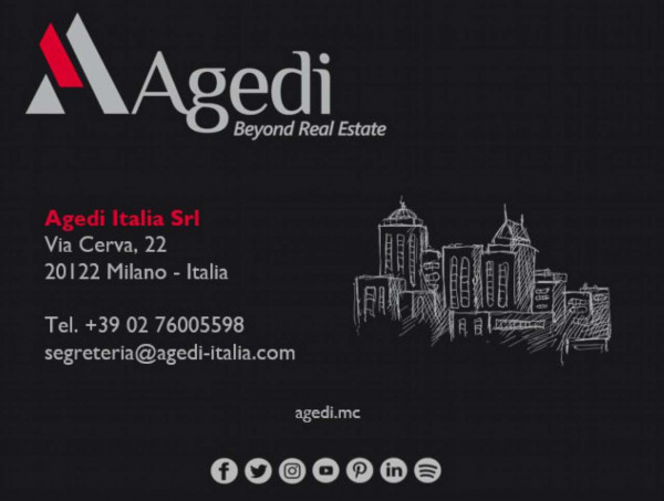 Appartamento in affitto a Milano, Navigli, Arredato, con giardino, 60 mq - Foto 6