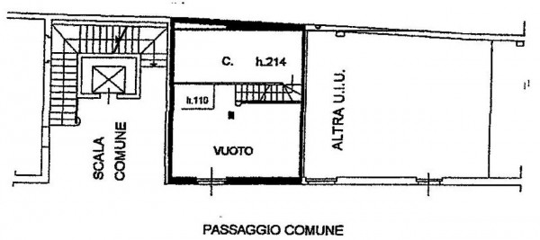 Appartamento in affitto a Milano, Navigli, Arredato, con giardino, 60 mq - Foto 2