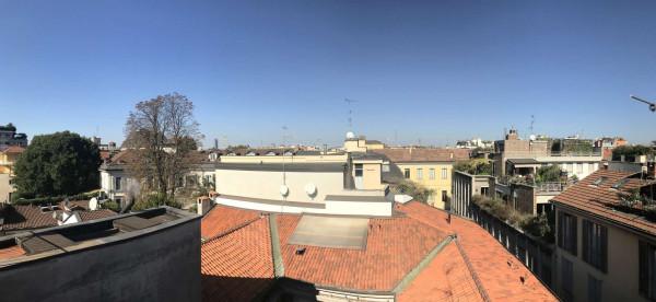 Appartamento in affitto a Milano, Cappuccio, Con giardino, 300 mq - Foto 11