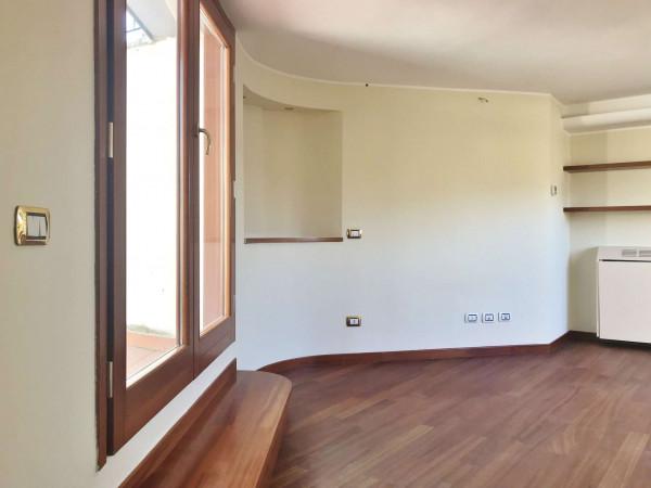 Appartamento in affitto a Milano, Cappuccio, Con giardino, 300 mq - Foto 14