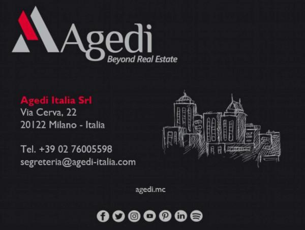 Appartamento in affitto a Milano, Cappuccio, Con giardino, 300 mq - Foto 2