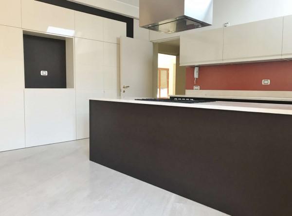 Appartamento in affitto a Milano, Cappuccio, Con giardino, 300 mq - Foto 15