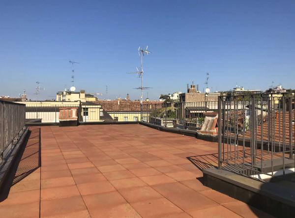 Appartamento in affitto a Milano, Cappuccio, Con giardino, 300 mq - Foto 10