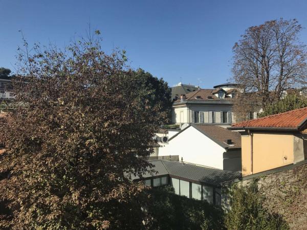 Appartamento in affitto a Milano, Cappuccio, Con giardino, 300 mq - Foto 16