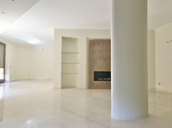 Appartamento in affitto a Milano, Cappuccio, Con giardino, 300 mq - Foto 18