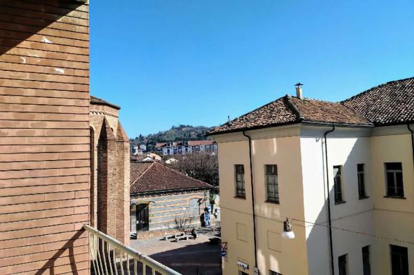 Appartamento in affitto a Alba, Centro Storico, 75 mq - Foto 7