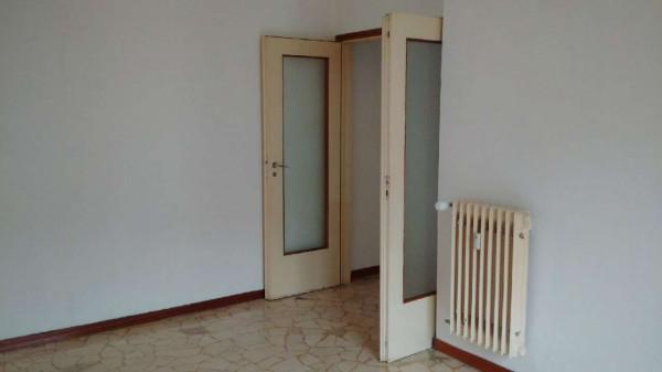 Appartamento in vendita a Brescia, Fiumicello, Con giardino, 91 mq - Foto 13