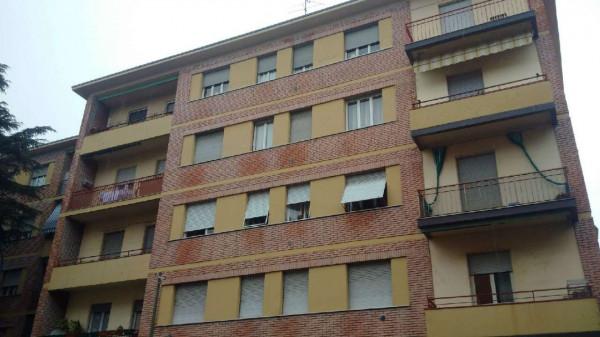 Appartamento in vendita a Brescia, Fiumicello, Con giardino, 91 mq - Foto 9