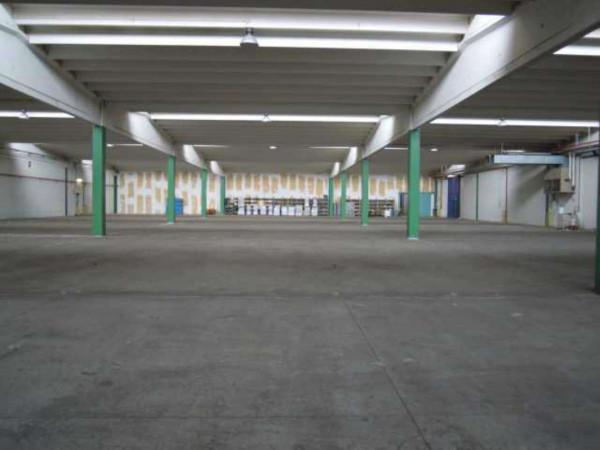 Capannone in vendita a Brescia, Fornaci, 5000 mq - Foto 1