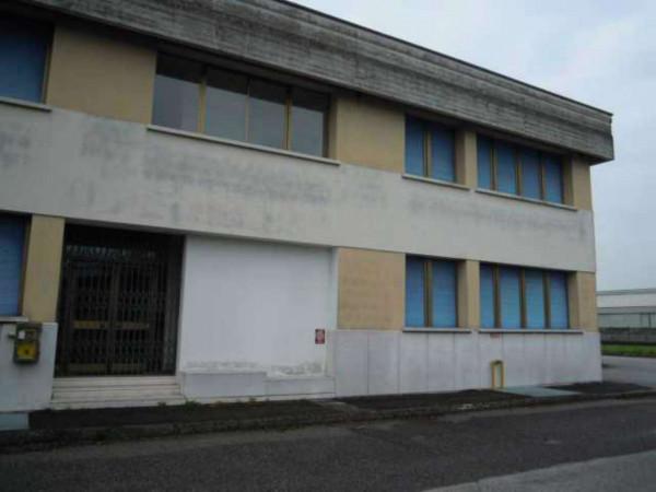 Capannone in vendita a Brescia, Fornaci, 5000 mq - Foto 8