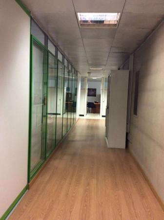 Ufficio in vendita a Brescia, Bresciadue, 1076 mq - Foto 15