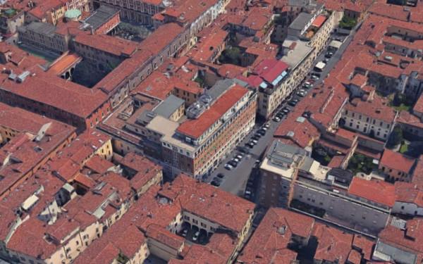 Ufficio in vendita a Brescia, Centro, 240 mq - Foto 7