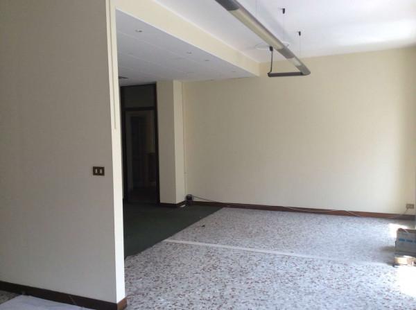 Ufficio in vendita a Brescia, Centro, 240 mq - Foto 14