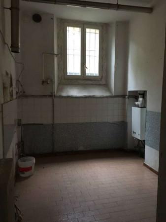 Appartamento in vendita a Brescia, Residenziale, Con giardino, 154 mq - Foto 14