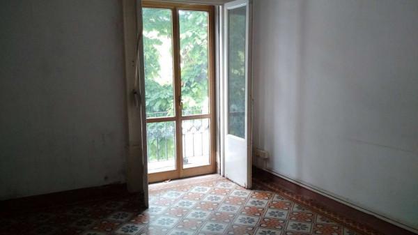 Appartamento in vendita a Brescia, Residenziale, Con giardino, 154 mq - Foto 1
