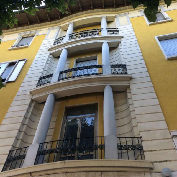Appartamento in vendita a Brescia, Residenziale, Con giardino, 154 mq