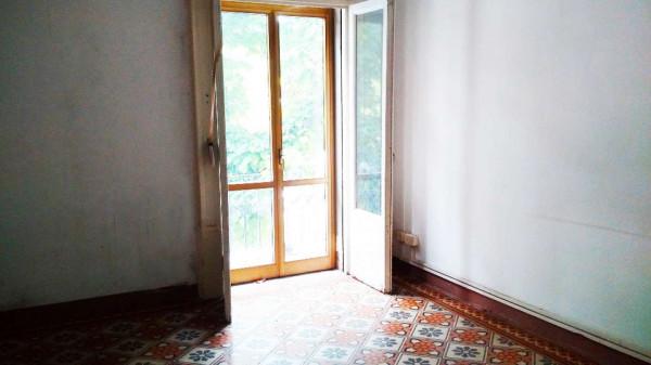 Appartamento in vendita a Brescia, Residenziale, Con giardino, 154 mq - Foto 6