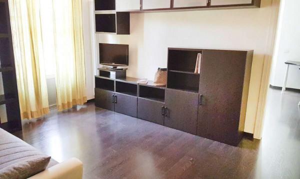 Appartamento in affitto a Milano, Zara, Arredato, 75 mq