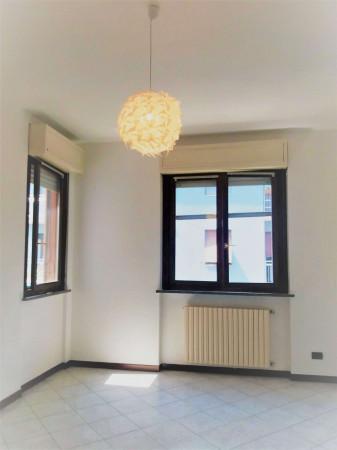 Appartamento in affitto a Sesto San Giovanni, Centro Storico, Con giardino, 80 mq - Foto 18