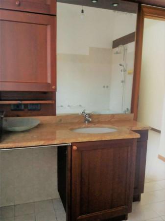 Appartamento in affitto a Sesto San Giovanni, Centro Storico, Con giardino, 80 mq - Foto 17