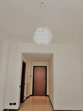 Appartamento in affitto a Sesto San Giovanni, Centro Storico, Con giardino, 80 mq - Foto 23