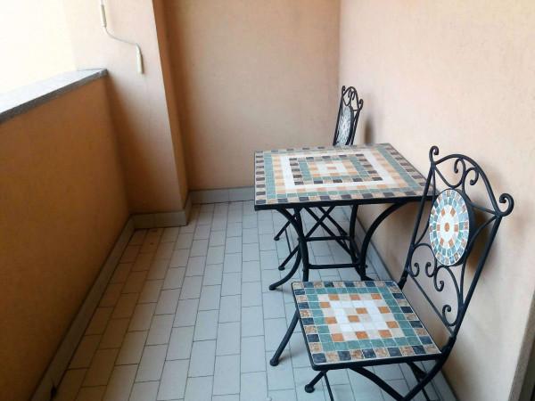Appartamento in affitto a Sesto San Giovanni, Centro Storico, Con giardino, 80 mq - Foto 14