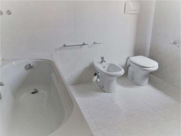 Appartamento in affitto a Sesto San Giovanni, Centro Storico, Con giardino, 80 mq - Foto 16