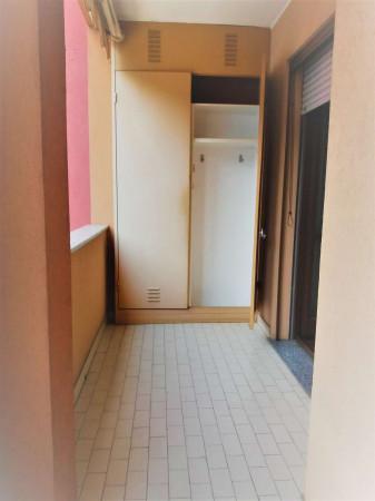 Appartamento in affitto a Sesto San Giovanni, Centro Storico, Con giardino, 80 mq - Foto 9