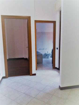Appartamento in affitto a Sesto San Giovanni, Centro Storico, Con giardino, 80 mq - Foto 21