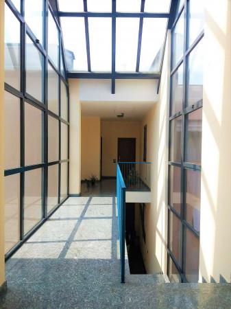 Appartamento in affitto a Sesto San Giovanni, Centro Storico, Con giardino, 80 mq - Foto 13