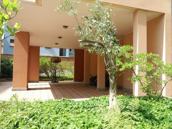 Appartamento in affitto a Sesto San Giovanni, Centro Storico, Con giardino, 80 mq - Foto 10