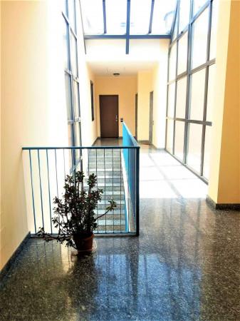 Appartamento in affitto a Sesto San Giovanni, Centro Storico, Con giardino, 80 mq - Foto 24