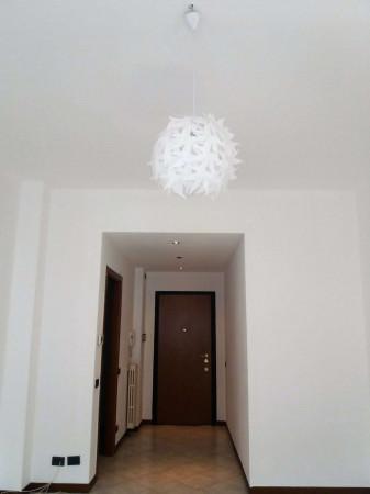 Appartamento in affitto a Sesto San Giovanni, Centro Storico, Con giardino, 80 mq - Foto 20