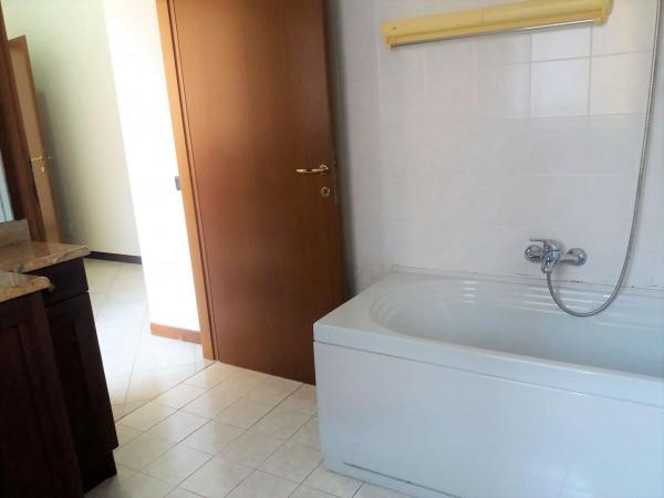 Appartamento in affitto a Sesto San Giovanni, Centro Storico, Con giardino, 80 mq - Foto 15