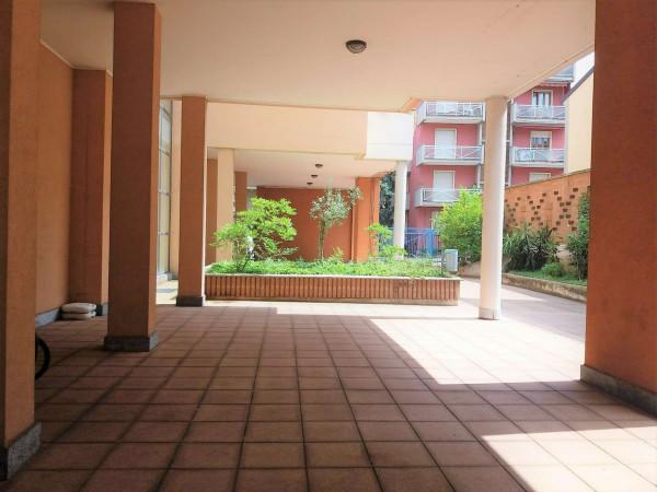 Appartamento in affitto a Sesto San Giovanni, Centro Storico, Con giardino, 80 mq - Foto 11