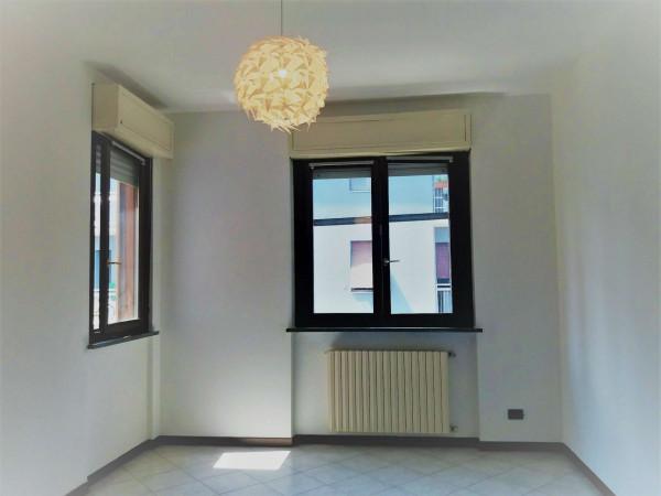 Appartamento in affitto a Sesto San Giovanni, Centro Storico, Con giardino, 80 mq - Foto 22