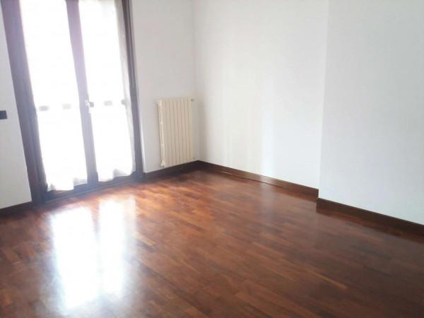 Appartamento in affitto a Sesto San Giovanni, Centro Storico, Con giardino, 80 mq - Foto 19