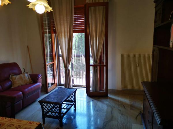 Appartamento in vendita a Spino d'Adda, Residenziale, Con giardino, 110 mq