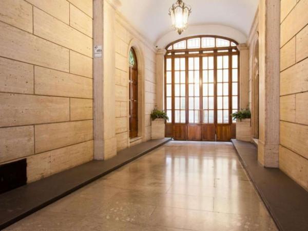 Appartamento in affitto a Roma, Piazza Di Spagna /via Veneto Xx Settembre, 200 mq - Foto 3