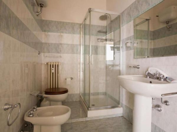 Appartamento in affitto a Roma, Piazza Di Spagna /via Veneto Xx Settembre, 200 mq - Foto 6