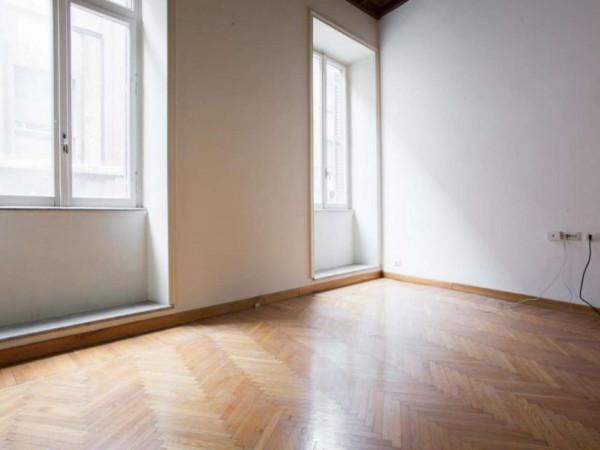 Appartamento in affitto a Roma, Piazza Di Spagna /via Veneto Xx Settembre, 200 mq - Foto 17
