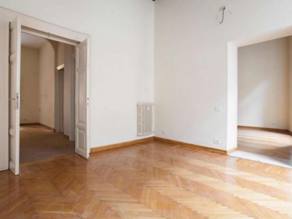 Appartamento in affitto a Roma, Piazza Di Spagna /via Veneto Xx Settembre, 200 mq - Foto 18