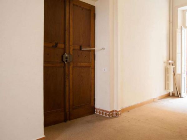 Appartamento in affitto a Roma, Piazza Di Spagna /via Veneto Xx Settembre, 200 mq - Foto 20